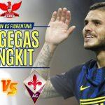Prediksi Inter Milan vs Fiorentina 29 November 2016