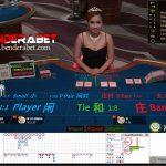 Cara Daftar Permainan Casino Baccarat