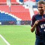 PSG Beli Kylian Mbappe Dari Monaco Dan Neymar JR Dari Barca