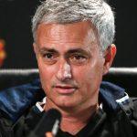Mourinho Mengundurkan Diri Dari MU?