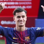 Coutinho Absen di Tiga Laga Barcelona, Ini Alasannya