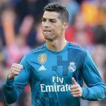 Ada Luka di Wajahnya, Ronaldo Merasa Tetap Tampan