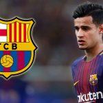 Sambutan Manis Barcelona Untuk Coutinho
