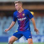 Real Madrid Ingin Bajak Pemain Muda Barcelona?