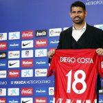 Diego Costa Memiliki Penyesalan Setelah Tinggalkan Chelsea