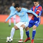 Hasil Liga Champions, Manchester City Menang Telak atas Basel