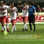 Kegembiraan Bahrain Usai Kalahkan Indonesia