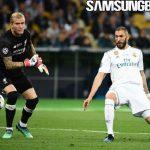 5 Drama Final Liga Champions, Blunder Karius hingga Gol Salto Bale