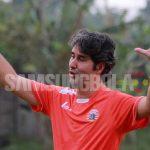 Persija Nilai Home United Lebih Kuat Dibandingkan Tampines Rovers