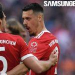 Hasil Liga Jerman, Bayern Muenchen Tidak Kendor Meski Sudah Juara