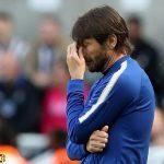 Trofi Piala FA Jadi Kado Perpisahan Conte dengan Chelsea?