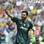 Hasil Liga Italia, Juventus Menang di Laga Pamungkas Buffon