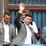 Butuh Perubahan, Lewandowski Ingin Hengkang dari Munchen