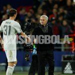 Mourinho: Berharap Serbia Cepat Tersingkir, Matic Butuh Istirahat