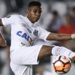 Resmi, Rodrygo Goes Jadi Pembelian Pertama Real Madrid