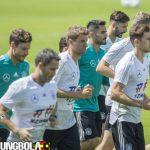 Jadwal Siaran Langsung Piala Dunia 2018, Malam Ini Brasil dan Jerman