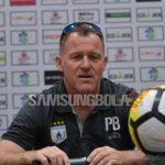 Pelatih Persipura Sebut Atmosfer Gelora Bung Tomo Mirip Kandang Klub Premier League
