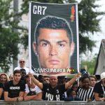 Juventus Raup Keuntungan Besar Berkat Pembelian Ronaldo
