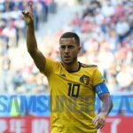 Pelatih Timnas Belgia Dukung Hazard Tinggalkan Chelsea