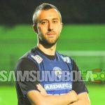 Gabung Sriwijaya FC, Goran Gancev Berpeluang Duel Melawan Hamka Hamzah