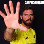 Peran 2 Pemain Liverpool dalam Transfer Alisson Becker