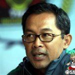 Dikalahkan Arema FC, Aji Santoso Sebut Persela Tak Beruntung