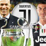Zinedine Zidane Ikuti Jejak Ronaldo Gabung Juventus