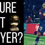 Jelang Prancis Vs Kroasia, Mbappe Dinilai Layak Dapat Ballon d'Or