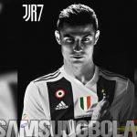 Cristiano Ronaldo Berambisi Dongkrak Level Juventus