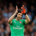 Cech Masih Kiper Nomor Satu Arsenal!