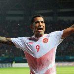 Beto Dua Gol, Indonesia Gasak Laos 3-0