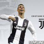 Pembuktian Ronaldo Bersama Juventus
