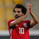 Rekor Unik Mohamed Salah vs Niger: 2 Gol, 2 Assist, 2 Kali Gagal Penalti