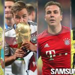 Bekas Bek Dortmund Sarankan Goetze Gabung Liverpool