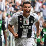 Top Skor Serie A: Cristiano Ronaldo Mulai Panas