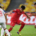Klasemen Piala AFC U-16: Indonesia Masih Di Puncak Grup C