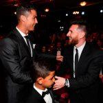Absen di FIFA Best, Ronaldo dan Messi Tak Punya Rasa Hormat