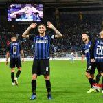 Hasil Lazio Vs Inter Milan, Icardi Antarkan Timnya Salip Napoli