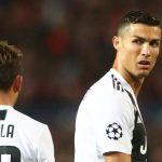 Jika Ingin Gaji Besar, Ronaldo Pindah ke China bukan Juve