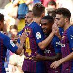 Striker Barcelona Bantah Bakal Hengkang dari Camp Nou