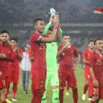 Epic Comeback ,Indonesia Kalahkan Timor Leste