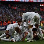 Comeback, Inggris Singkirkan Kroasia dari Liga Bangsa Bangsa UEFA
