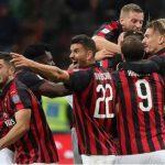 Milan Butuh 96 Menit Kalahkan Udinese