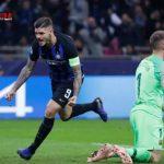 Mauro Icardi Gagalkan Kemenangan Barcelona