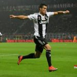 Ronaldo Hapus Kutukan Di San Siro