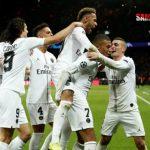 PSG Tekuk Liverpool, Grup C Panas Hingga Pamungkas