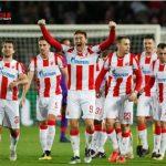 Red Star Tundukkan Liverpool, Persaingan Grup C Makin Panas