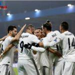 Gol ke-200 Benzema dalam Pesta Madrid di Markas Plzen