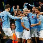 Manchester City Penguasa Manchester