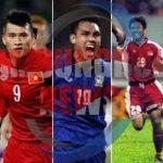 Negara Penghasil Gol Terbanyak dalam Sejarah Piala AFF